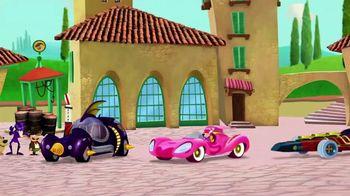 Boomerang TV Spot, 'Wacky Races' - 324 commercial airings
