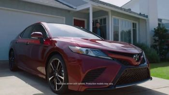 2018 Toyota Camry TV Spot, 'Thrill' Song by Queen - Thumbnail 1