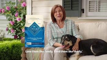 Blue Buffalo TV Spot, 'Food for Your Best Friend' - Thumbnail 4