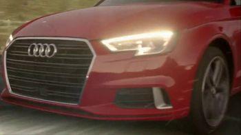 Audi Summer of Audi Sales Event TV Spot, 'Melt' [T2] - Thumbnail 4