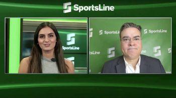 CBS Sports App TV Spot, 'Football Pick 'Em' - 5 commercial airings