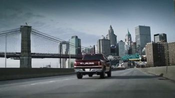 Ram Trucks Labor Day Sales Event TV Spot, 'The Greater Good: Long Live' [T2] - Thumbnail 6