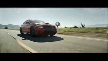 Dodge Labor Day Sales Event TV Spot, 'Brotherhood of Muscle: Judge Us' - Thumbnail 4