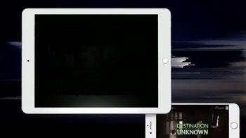 Amazon Prime Instant Video TV Spot, 'Destination Unknown' - Thumbnail 1
