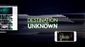 Amazon Prime Instant Video TV Spot, 'Destination Unknown' - Thumbnail 2
