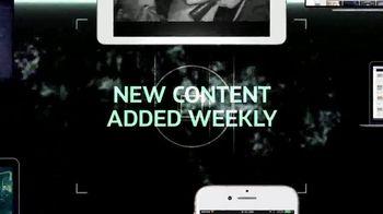 Amazon Prime Instant Video TV Spot, 'Destination Unknown' - Thumbnail 7