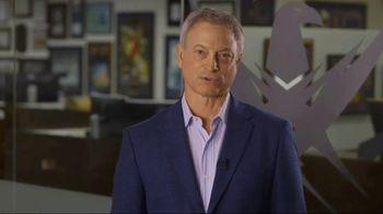 The Vietnam Veterans Memorial Fund TV Spot, 'Still Matters' Ft. Gary Sinise