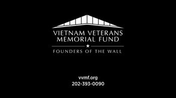 The Vietnam Veterans Memorial Fund TV Spot, 'Still Matters' Ft. Gary Sinise - Thumbnail 9