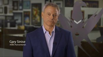 The Vietnam Veterans Memorial Fund TV Spot, 'Still Matters' Ft. Gary Sinise - Thumbnail 1