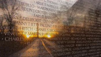 The Vietnam Veterans Memorial Fund TV Spot, 'Still Matters' Ft. Gary Sinise - Thumbnail 3
