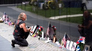 The Vietnam Veterans Memorial Fund TV Spot, 'Still Matters' Ft. Gary Sinise - Thumbnail 4