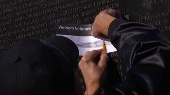 The Vietnam Veterans Memorial Fund TV Spot, 'Still Matters' Ft. Gary Sinise - Thumbnail 6