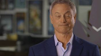 The Vietnam Veterans Memorial Fund TV Spot, 'Still Matters' Ft. Gary Sinise - Thumbnail 8