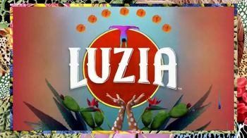 Cirque du Soleil TV Spot, 'LUZIA' - Thumbnail 8