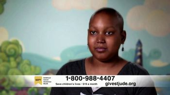 St. Jude Children's Research Hospital TV Spot, 'Become a Partner in Hope' - Thumbnail 8