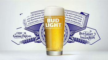 Bud Light TV Spot, 'Botella' [Spanish] - 3644 commercial airings