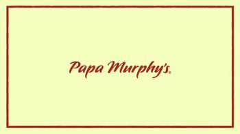 Papa Murphy's Papa's Perfect Pizza TV Spot, 'Law of Fresh' - Thumbnail 1
