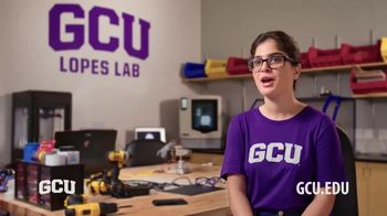 GCU STEM Student Mary thumbnail