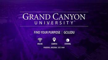 Grand Canyon University TV Spot, 'GCU STEM Student Mary' - Thumbnail 8
