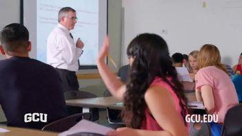 Grand Canyon University TV Spot, 'GCU STEM Student Mary' - Thumbnail 3