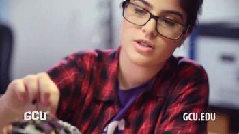 Grand Canyon University TV Spot, 'GCU STEM Student Mary' - Thumbnail 7
