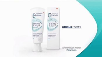 ProNamel Strong & Bright TV Spot, 'Can I Make My Teeth Whiter?' - Thumbnail 9