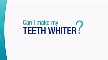 ProNamel Strong & Bright TV Spot, 'Can I Make My Teeth Whiter?' - Thumbnail 1