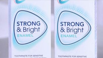 ProNamel Strong & Bright TV Spot, 'Can I Make My Teeth Whiter?' - Thumbnail 8