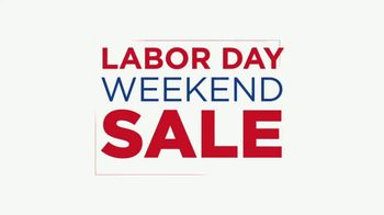 Kohl's Labor Day Weekend Sale TV Spot, 'Tees, Sneakers and Electrics' - Thumbnail 2