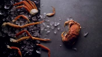 Red Lobster Crabfest TV Spot, 'Ion Television: Feeling Crabby' - Thumbnail 3