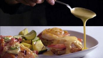Red Lobster Crabfest TV Spot, 'Ion Television: Feeling Crabby' - Thumbnail 5
