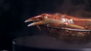 Red Lobster Crabfest TV Spot, 'Ion Television: Feeling Crabby' - Thumbnail 7
