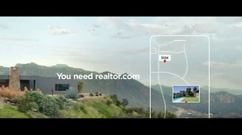 Realtor.com TV Spot, 'You Want Privacy' Song by Dawn Penn - Thumbnail 6