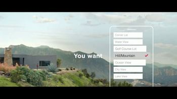 Realtor.com TV Spot, 'You Want Privacy' Song by Dawn Penn - Thumbnail 5