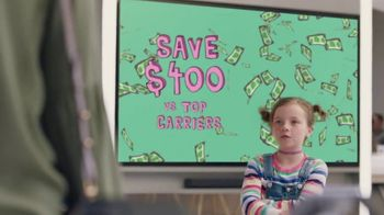 XFINITY Internet TV Spot, 'Dance Party: Save $400' - 1673 commercial airings