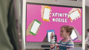 XFINITY Internet TV Spot, 'Dance Party: Save $400' - Thumbnail 3