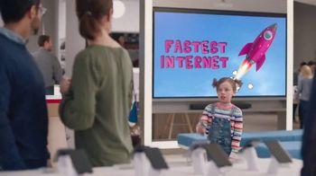 XFINITY Internet TV Spot, 'Dance Party' - Thumbnail 2