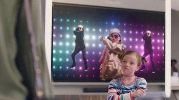 XFINITY Internet TV Spot, 'Dance Party' - Thumbnail 6