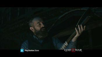 God of War Digital Deluxe Edition TV Spot, 'Felling Trolls'