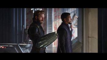 Avengers: Infinity War - Alternate Trailer 42