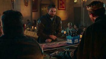 Bud Light TV Spot, 'Banquete' [Spanish] - Thumbnail 3