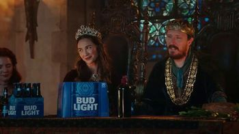 Bud Light TV Spot, 'Banquete' [Spanish] - 586 commercial airings