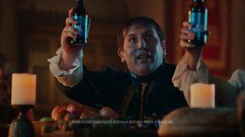 Bud Light TV Spot, 'Banquete' [Spanish] - Thumbnail 8