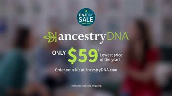AncestryDNA Day Sale TV Spot, 'Only $59' - Thumbnail 10