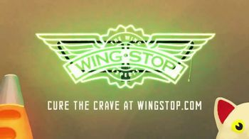 Wingstop TV Spot, 'Let's All Go to the Wingstop' - Thumbnail 1