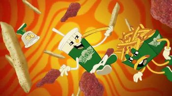 Wingstop TV Spot, 'Let's All Go to the Wingstop' - Thumbnail 8