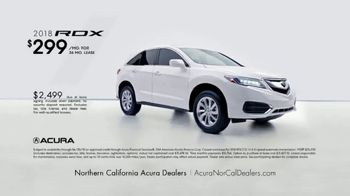 2018 Acura RDX TV Spot, 'Ready for the Road: High Performing' [T2] - Thumbnail 9