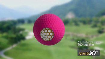 Volvik VIVID XT TV Spot, 'Matte Finish With Extreme Power and Distance' - Thumbnail 9