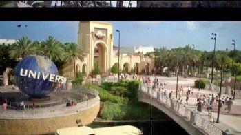 Telemundo TV Spot, 'Sorteo: Universal Parks & Resorts' [Spanish] - Thumbnail 3