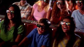 Telemundo TV Spot, 'Sorteo: Universal Parks & Resorts' [Spanish] - Thumbnail 4
